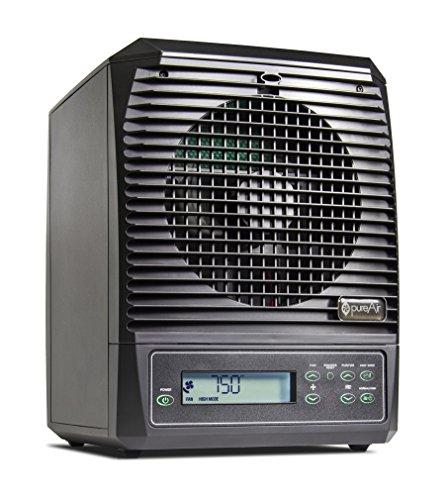 pureAir 3000 GreenTech Generation Technology product image