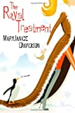 The Royal Treatment, MaryJanice Davidson, 0758208022