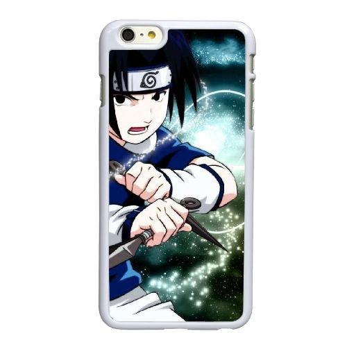W7D36 Naruto L7L1JZ iPhone 6 4,7-Zoll-Handy-Fall Hülle weißen DM2MSN3SY decken