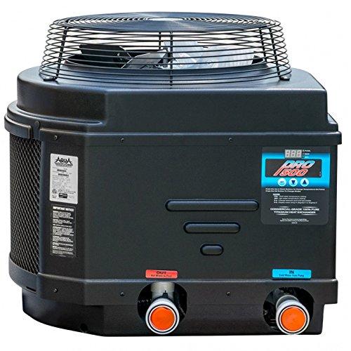AquaPro 50,000 BTU Heat Pump
