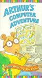 Arthurs Computer Adventure [VHS]