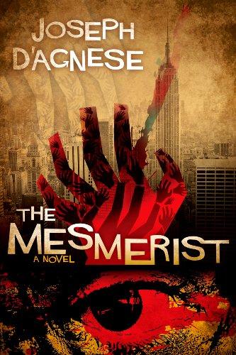 The Mesmerist by Joseph D'Agnese