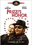 Prizzi's Honor poster thumbnail