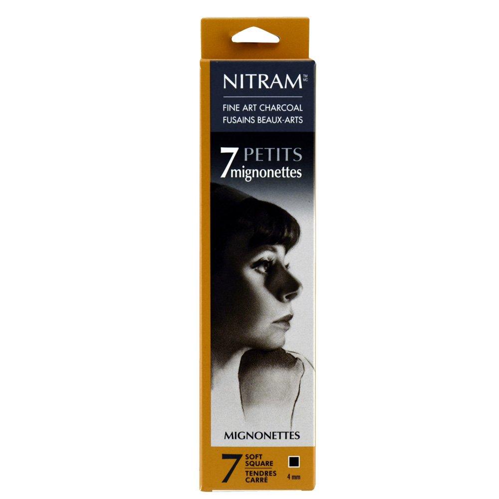 Nitram Mignonette Refills NITRAM ART INC 700330