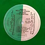Upsetter, The - Kung Fu Meets The Dragon - Justice League - JLLP 5000