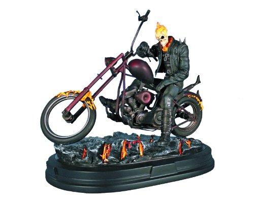 Gentle Giant Studios Ghost Rider Statue -