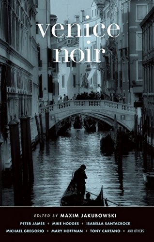 Image of Venice Noir (Akashic Noir)