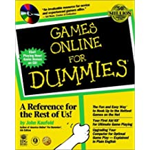 Games Online For Dummies