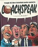 Coachspeak, , 0935400214