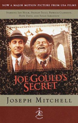 Joe Gould's Secret (Tie-in Edition) (Modern Library) ebook