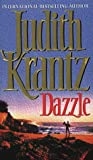 Front cover for the book Dazzle by Judith Krantz