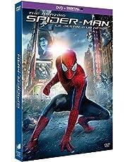 The Amazing Spider-Man 2 : Le destin d'un héros [Francia] [DVD]