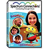 Connecting  Emotions: Connecting Through Music (Spectrum Connections)