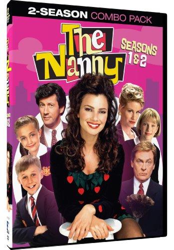 The Nanny Seasons 1 & 2