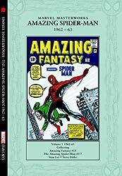 Marvel Masterworks: Amazing Spider-Man 1962-63