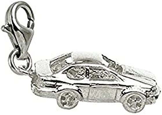 Rembrandt Charms Measuring Cup Charm with Lobster Clasp 10K Yellow Gold