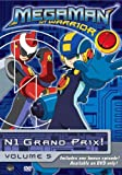 MegaMan NT Warrior, Vol. 5 - N1 Grand Prix!