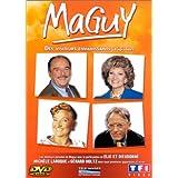 Maguy - Vol.2 : Des visiteurs envahissant
