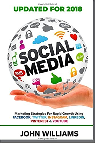 Social Media: Marketing Strategies for Rapid Growth Using