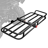 Black Widow Rage Powersports CC-1948 48' ATV Cargo Carrier