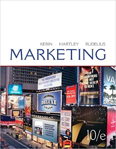 Amazon marketing with connect plus 9780077398255 roger kerin marketing with connect plus 10th edition fandeluxe Choice Image