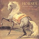 Horses, Catherine Johns, 0674023234