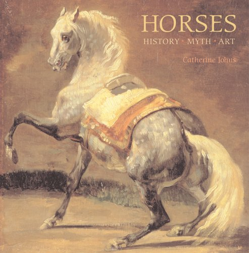 Download Horses: History, Myth, Art ebook