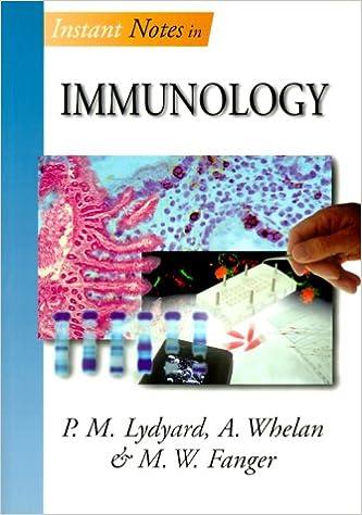 Lezersrecensie van 'BIOS Instant Notes in Immunology'