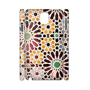 3D {FLORAL PATTERN Series} Samsung Galaxy Note 3 Cases 42d85a0b910b38f3c4e32a17f07b352a, Case Vety - White