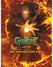 GWENT HC ART OF WITCHER CARD GAME