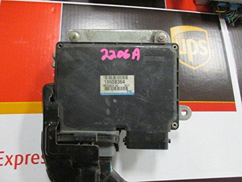 08 LANCER ENGINE ECM ELECTRONIC CONTROL MODULE