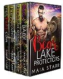 Bear Lake Protectors (Bear Lake Protectors Boxset)
