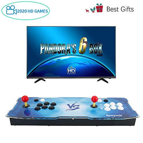 Sonstige Set Joystick Koreanisch Arcade 1 Player Birne Schaltflächen Amerikaner Gelb Mame Low Price Elektrisches Spielzeug