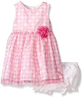 Amazon.com: Marmellata Baby Girls' Sleeveless Spring