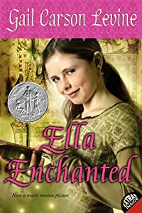 Ella enchanted erotic fanfic