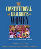 The Constitutional and Legal Rights of Women 3rd Edition