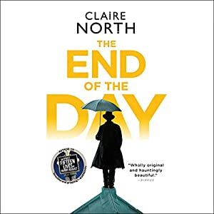 The End of the Day Audiobook