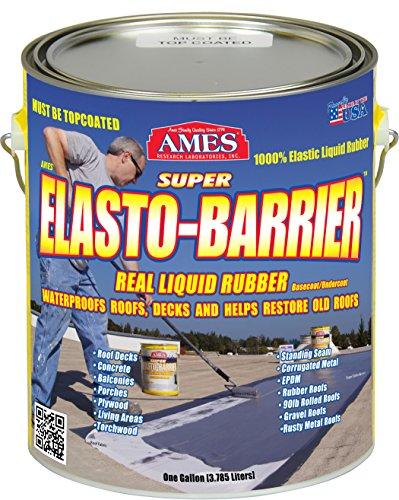 Ames SEB1 Super Elasto Barrier by Ames