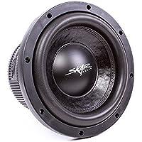 Skar Audio VVX-10v3 D4 600W RMS/1200W Max Dual 4 Ω Subwoofer