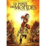 PORTE DES MONDES T01 (LA) : LA MURAILLE
