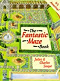 img - for The Fantastic Maze Book book / textbook / text book
