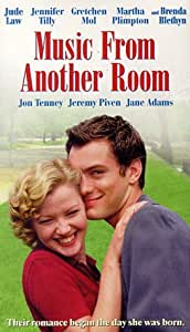Music From Another Room [VHS]