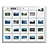 Vue All V7825 Vue-All 35MM Slide Saver LL Pack of 25