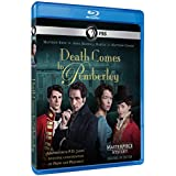 Masterpiece: Death Comes to Pemberley [Blu-ray]