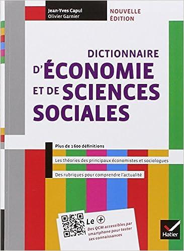 encyclopedie economique pdf