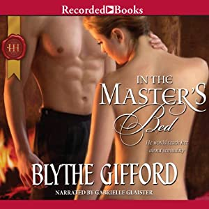 In the Master's Bed Audiobook