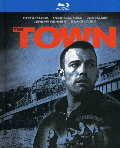 The Town (Ultimate Collector's Edition) [Blu-ray]