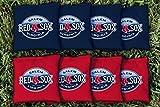 Victory Tailgate 8 Salem Red Sox MiLB Regulation Corn Filled Cornhole Bags