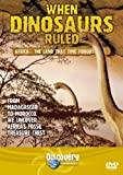 When Dinosaurs Ruled - Africa: the Land That Time Forgot [Import anglais]