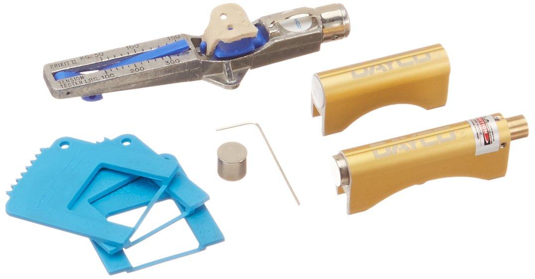 Dayco 93874 Timing Belt Diagnostic Kit